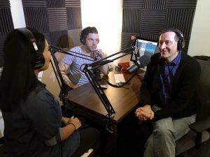 Using a Podcast to Get More Web Traffic